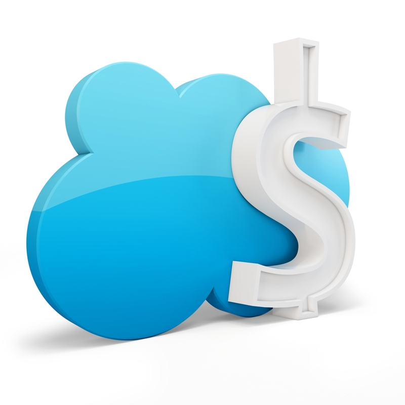 Law Practice Cloud Costs
