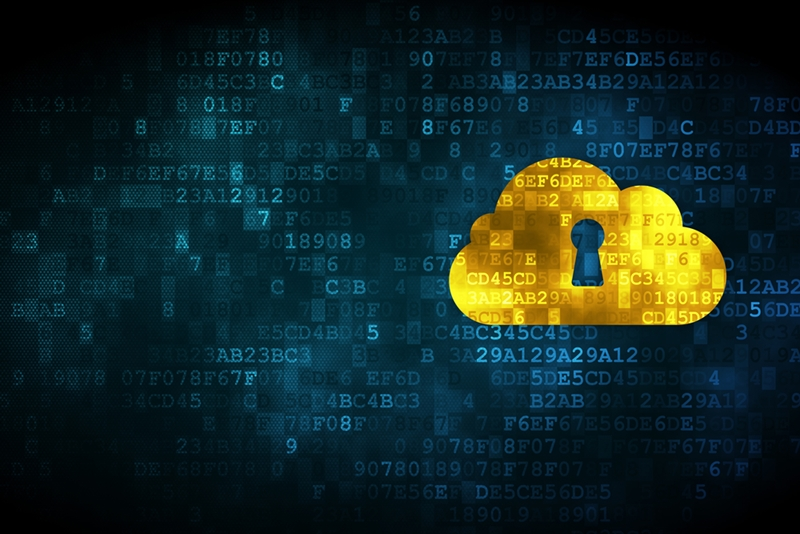 Afinety Cloud Security