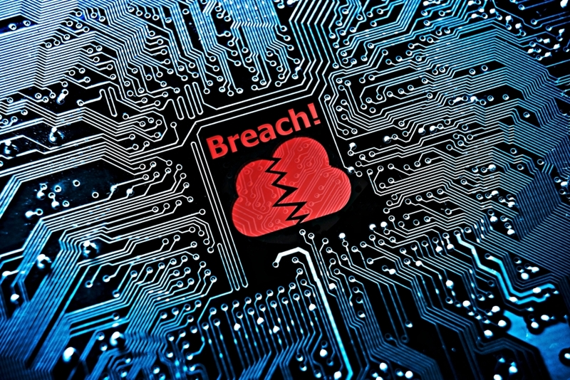 The cloud must maintain compliance and protect against breaches.